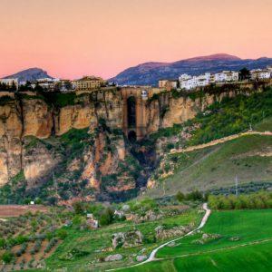 Mietwagen & Auto Mieten in Andalusien